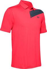 Under Armour Playoff 2.0 Mens Polo Shirt Beta