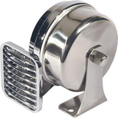 Marco MT1-H Chromed horn - high tone 12V