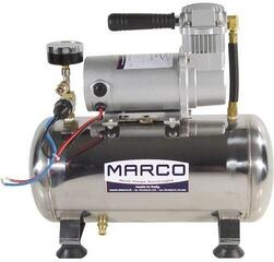 Marco M3 Compresseur AISI 304 8 l 24V