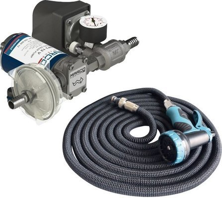 Marco DP3 Deck washing pump kit - 3 bar - 24V