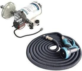 Marco DP3/E Deck washing pump + electronic control 3 bar