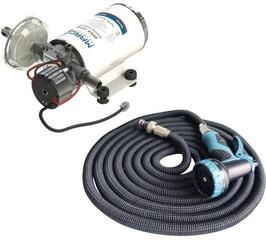 Marco DP9/E Deck washing pump + electronic control 4 bar