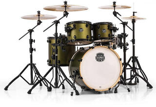 Mapex Armory 5 Piece Fusion Shell Pack Mantis Green