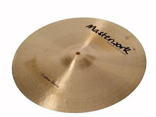 "Masterwork Custom  T Crash Cymbal 15"""