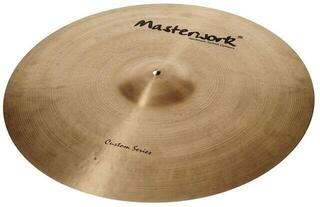 Masterwork Custom 21'' Ride Extra Thin