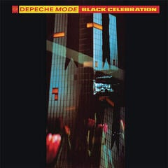 Depeche Mode Black Celebration (Vinyl LP)