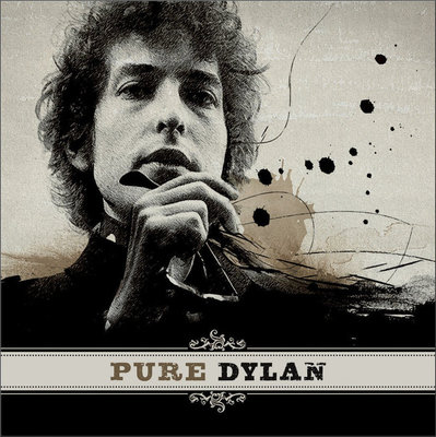 Bob Dylan Pure Dylan - An Intimate Look At Bob Dylan (Gatefold Sleeve)