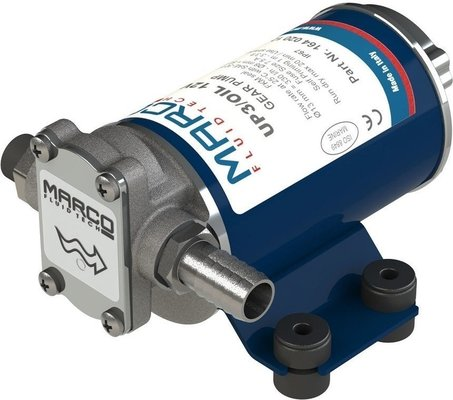 Marco UP4/OIL Gear pump for lubricating oil