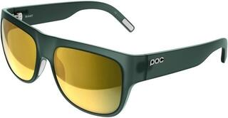POC Want Harf Green Translucent-Brown/Gold Mirror