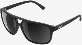 POC Will Polarized Uranium Black Grey Polar 11.8 GRP