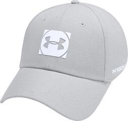 Under Armour Official Tour Mens Cap 3.0 Mod Gray