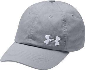 Under Armour Cotton Golf Cap Mod Gray OSFA