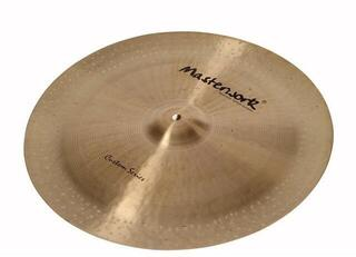 Masterwork Custom China Cymbal 14""