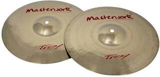 "Masterwork Troy 12"" Hi Hat"