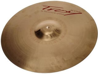 "Masterwork Troy 18"" Crash"