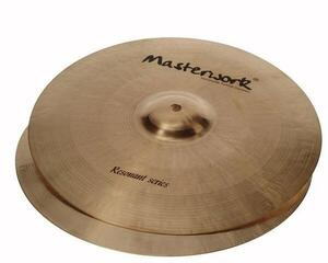 Masterwork Resonant 15'' Hi Hat
