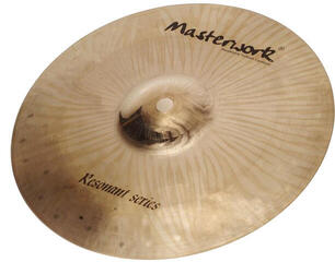 "Masterwork Resonant Splash Cymbal 6"""