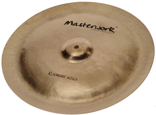 Masterwork Resonant 16'' China