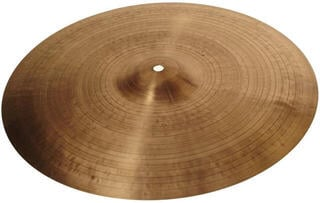 "Masterwork Jazz Master 19"" Crash"