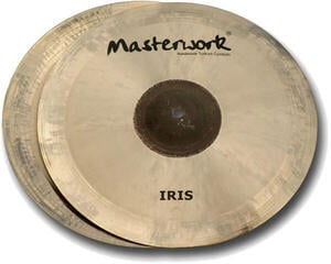 Masterwork Iris 14'' Hi Hat