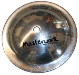 Masterwork Bell Aluminium Brilliant 7''