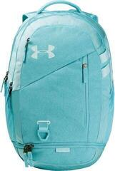 Under Armour Hustle 4.0 Backpack Blue Haze