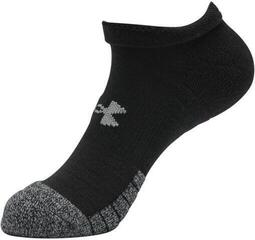 Under Armour Heatgear Low Socks Black