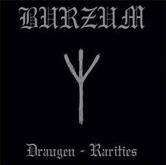 Burzum Draugen - Rarities LTD (2 LP)