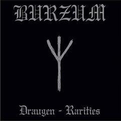 Burzum Draugen - Rarities (2 LP)