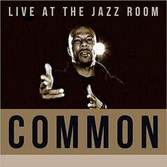 Common Live At The Jazz Room (2 LP)