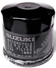 Suzuki Oil Filter 16510-07J00-000