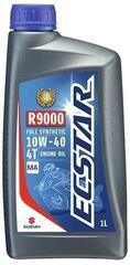Suzuki Ecstar 10W40 R9000 Fully Synthetic Engine Oil 1L Moto uleiul / Filtru / Moto lubrifiant