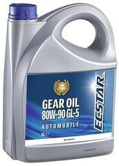 Suzuki Ecstar 80W90 GL5 Gear Oil 5L Moto uleiul / Filtru / Moto lubrifiant
