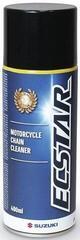 Suzuki Ecstar Chain Cleaner 400ml Moto uleiul / Filtru / Moto lubrifiant