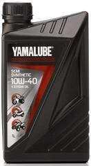 Yamalube Semi Synthetic 10W40 4 Stroke Engine Oil 1L