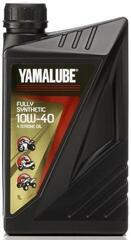 Yamalube Fully Synthetic 10W40 4 Stroke Engine Oil 1L