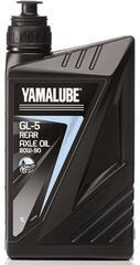 Yamalube GL-5 Rear Axle Oil 80W90 1L Moto uleiul / Filtru / Moto lubrifiant