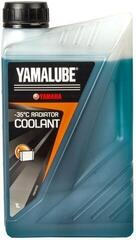 Yamalube Motorcycle Radiator Coolant 1L