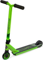 Madd Gear Carve Rookie Scooter Lime/Black