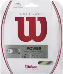 Wilson NXT Power Tennis String Set 16G