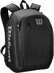 Wilson Backpack Black/Grey