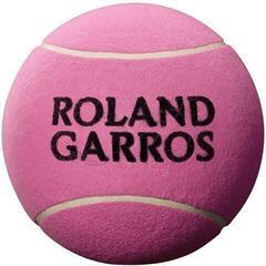 Wilson Roland Garros Jumbo Tennis Ball Pink