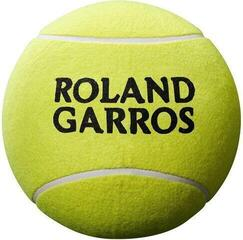 Wilson Roland Garros Jumbo Tennis Ball Yellow