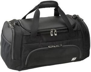 Footjoy Nylon Shoe Bag Black