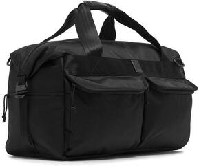 Chrome Surveyor Duffle Bag All Black