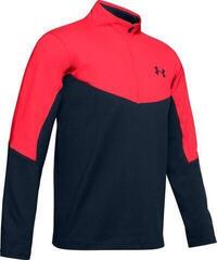 Under Armour Storm 1/2 Zip Mens Midlayer Beta