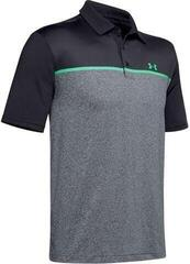 Under Armour Playoff 2.0 Mens Polo Shirt Black
