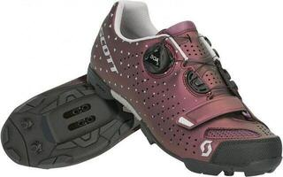 Scott Shoe MTB Comp Boa Lady Matt Cassis Red/Silver