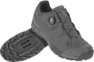 Scott Shoe Sport Trail Boa Dark Grey/Black
