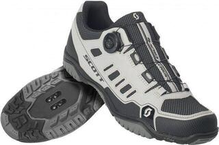 Scott Shoe Sport Crus-r Boa Reflective Reflective Black